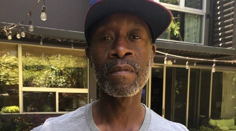 Don Cheadle To Star In Sci-Fi Drama Don't Look Deeper