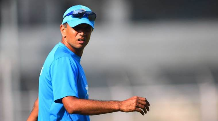 Cricket Board Trolled For Calling Both Rahul Dravid And Ravi Shastri 'Greats'