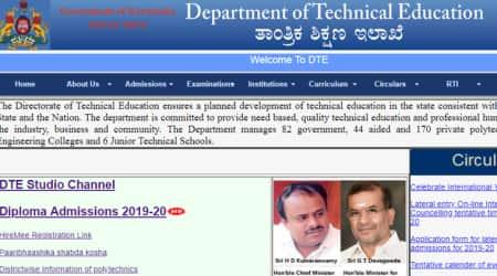 karnataka diploma results, Btelinx Diploma Results 2019, btekarlinx.net, dte kar nic in, diploma results 2019 karnataka, schools 9 diploma results 2019