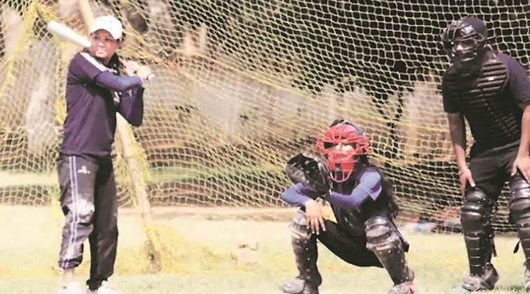 Sport no longer recognised for sports quota: Women's baseball takes a hit in DU, team from Lakshmibai most worried