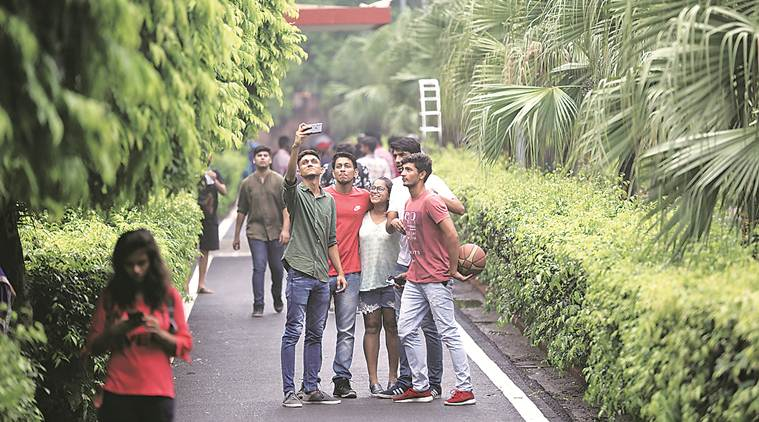 EWS category introduced, colleges guarded