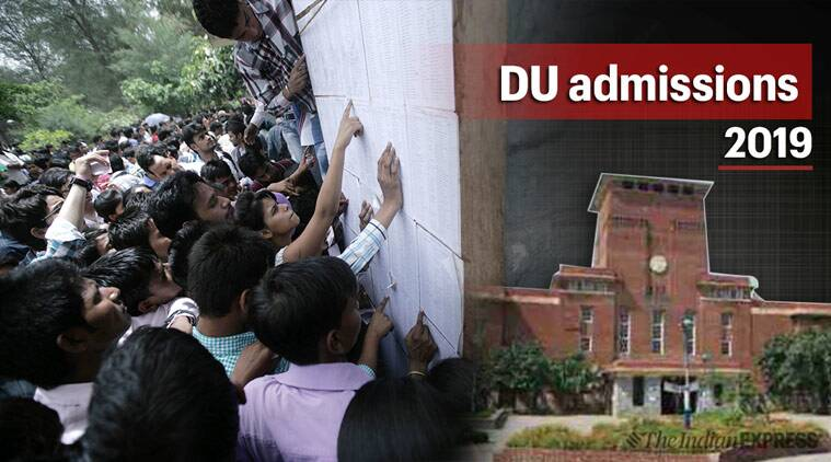 du, du.ac.in, delhi university cutoff