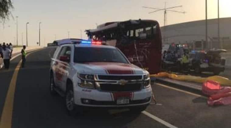 Indian boy, 6, found dead on Dubai school bus: Report