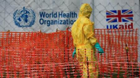 Ebola, Ebola congo, congo ebola, ebolo news, ebola latest news, ebola outbreak congo, congo ebola outbreak, ebola africa, africa ebola, ebola uganda, uganda ebola, ebola outbreak news, WHO, WHO ebola, WHO Ebola aid, Ebola aid WHO, UN Ebola, Ebola UN, UNICEF ebola, ebola Unicef, world news, indian express