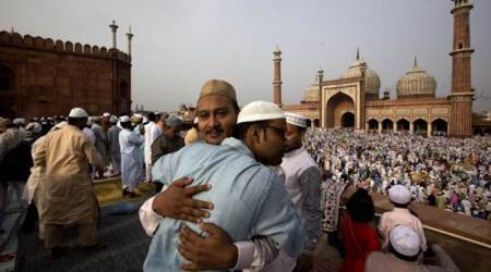 eid ul fitr, eid ul fitr 2019, ramzan, ramzan 2019, eid ul fitr in india, gurgaon futy magistrates, gurgaon collector, district and sessions court of gurgaon, india news, Indian Express