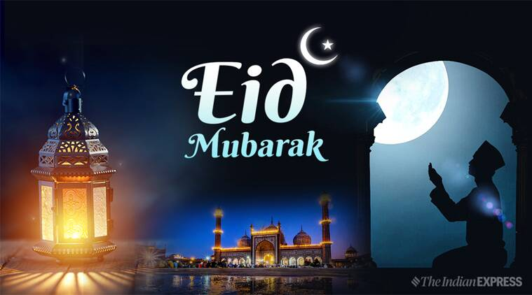 Eid Mubarak 2020: Wishes Images HD Download, Whatsapp Messages ...