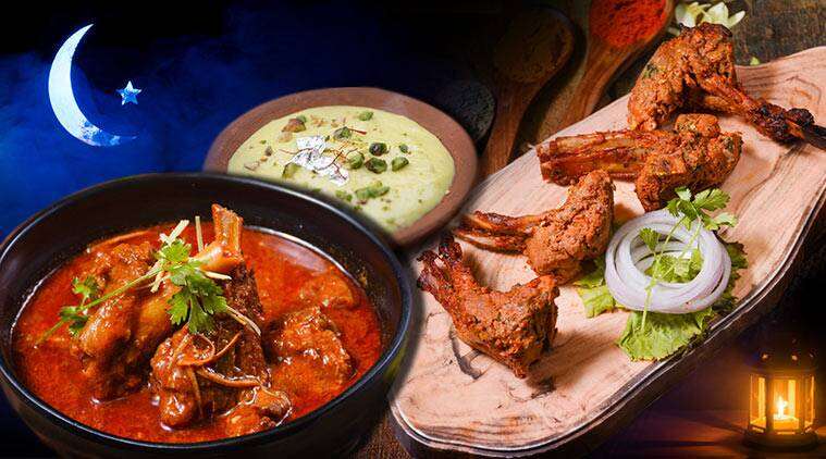 delicious eid recipe. eid recipe, mutton recipe, food recipe, delicious eid recipe, indian express, indian express news