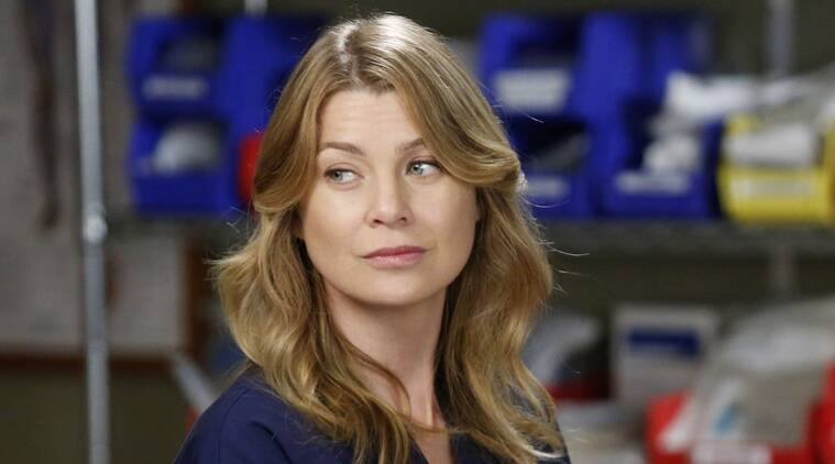 Ellen pompeo grey's anatomy photos