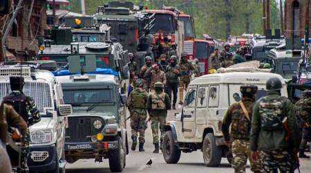 Al Qaeda's offshoot wiped out from Kashmir Valley: J&K Police chief