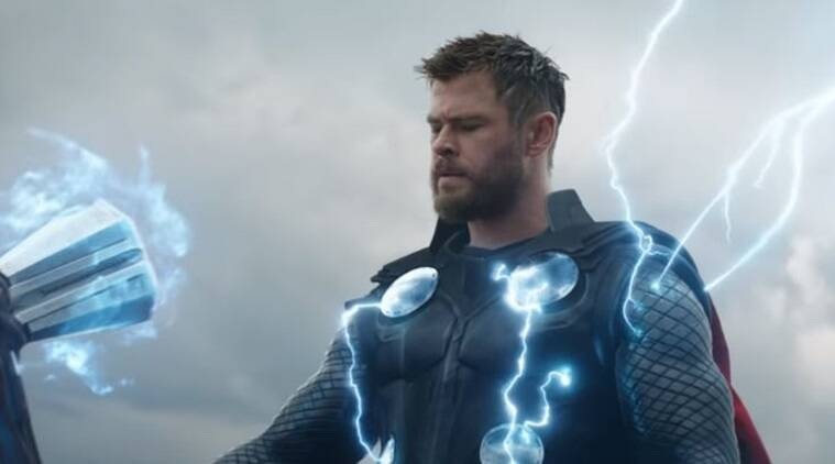 Avengers Endgame all set to become the highest grossing movie worldwide