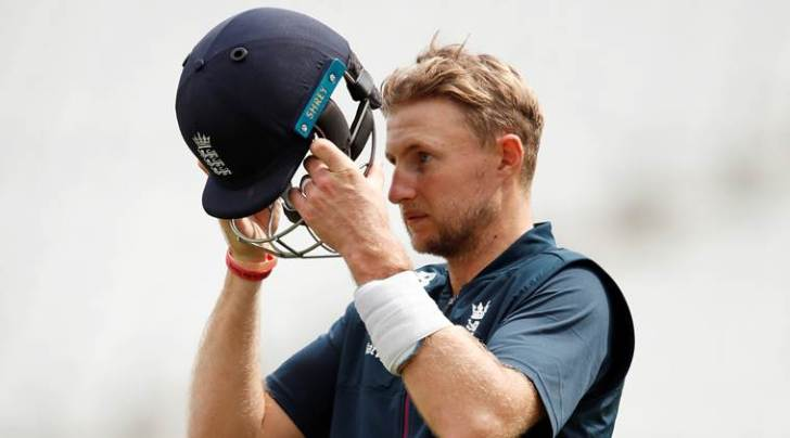 Joe Root, Ashes 2019