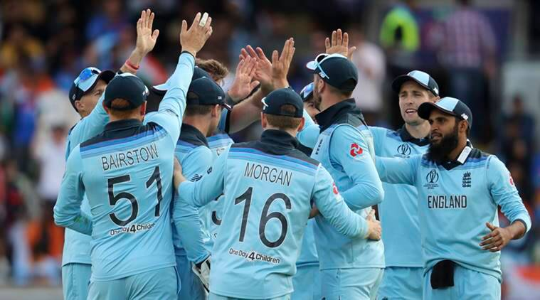 india vs england, ind vs eng, ind vs eng match, ind vs eng scorecard, cricket world cup 2019, icc cricket world cup, Jonny Bairstow, ms dhoni, kedar jadhav, hardik pandya, virat kohli, rohit sharma, rishabh pant, eng vs ind, eng vs ind match, cricket news, sports news, indian express