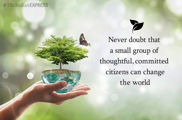 World Environment Day 2019: Theme, Slogans, Quotes, Images ...
