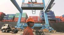 November exports shrink 0.34% amid pressure on manufacturing