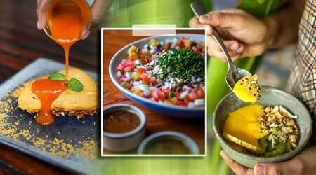 mango recipe, delicious mango recipes, summer recipes, healthy recipes, indian express