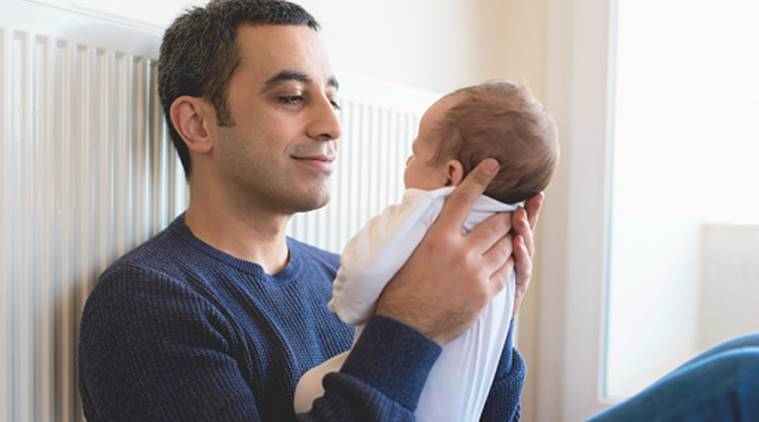 fatehrs, paternal health, birth risk