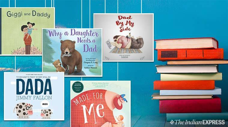 fathers day, fathers day 2019, childrens books