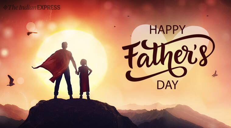 Happy Father's Day 2019: Wishes Images, Status, Quotes, Messages