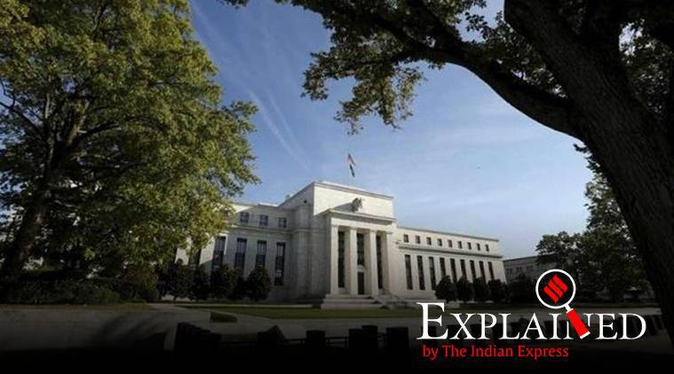 Federal Reserve opens door to rate cut amid growing 'uncertainties'