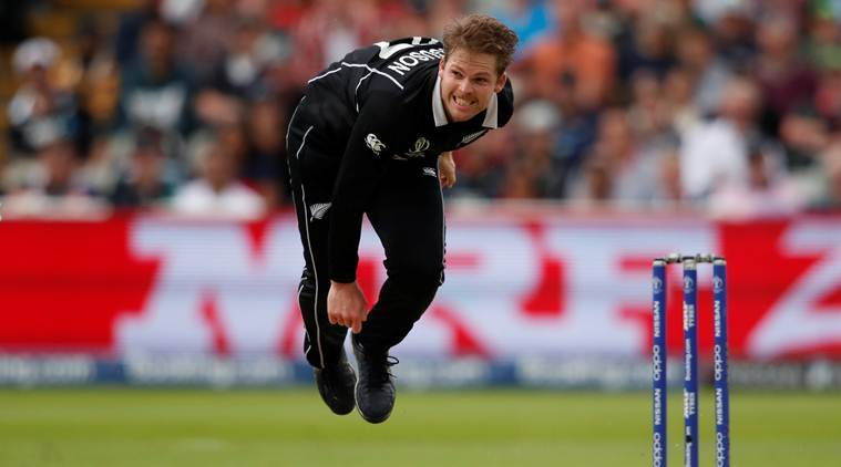 World Cup 2019: Lockie Ferguson eager to unsettle West Indies' big hitters