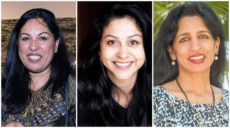 forbes, forbes list, forbes list of richest self-made women, indian-american richest women forbes list, indian-american forbes list, forbes list indian-american, us news, Neerja Sethi, Neha Narkhede, Jayshree Ullal,