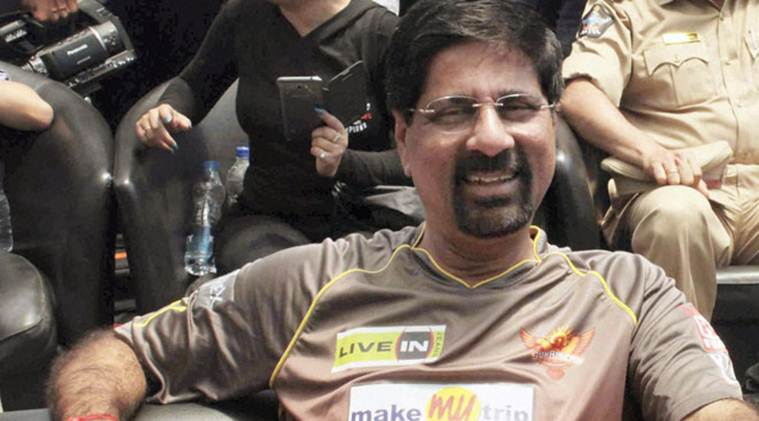 India showed too much respect to Afghan spinners, says K Srikkanth