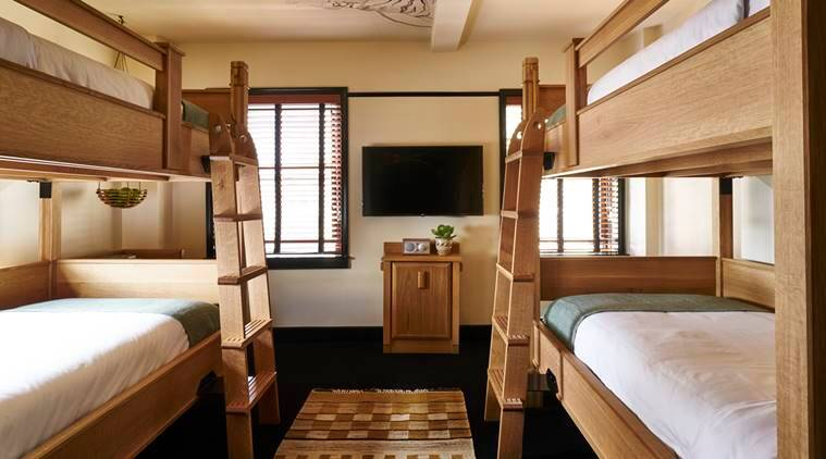 hostel, hostel travel stay, hotel travel stay, Montclair, New Jersey