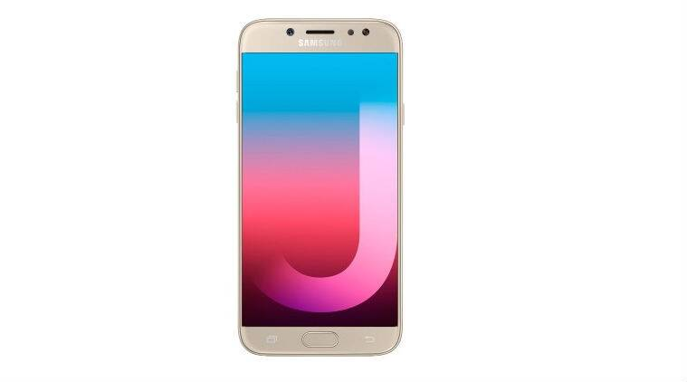 Samsung Galaxy J7 Pro Android Pie