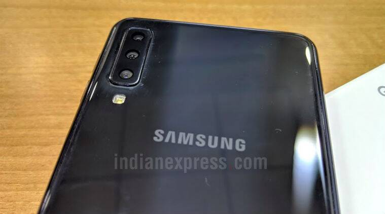 Samsung Galaxy A90 to have Snapdragon 855 processor, 48MP triple rear cameras
