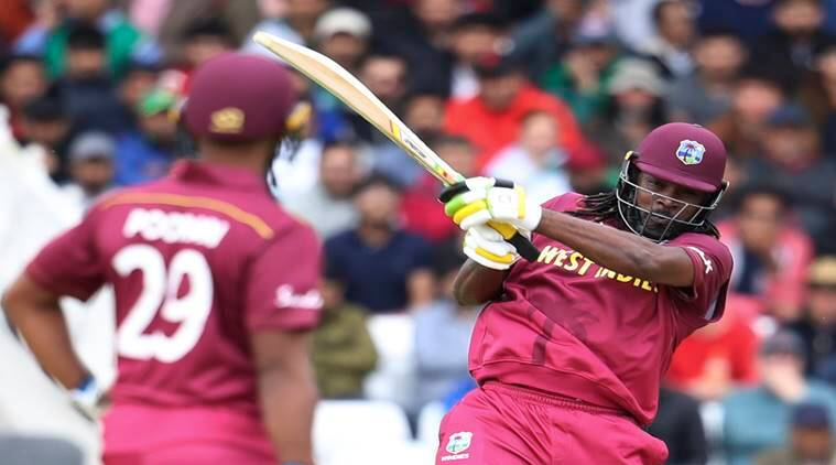 West Indies vs Pakistan, wi vs pak, wi vs pak result, wi vs pak highlights, Chris Gayle,Andre Russell, world cup 2019, icc world cup 2019, west indies vs australia, australia vs west indies, sports news, cricket news, indian express news