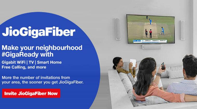 Reliance JioGigaFiber to launch in Rs 600, Rs 1000 monthly plans: All you need to know