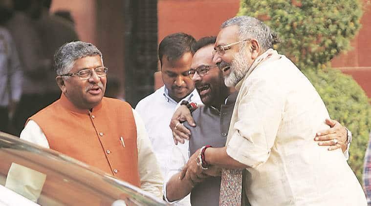 Portfolios: Rajnath gets Defence; Goyal, Tomar get additional responsibilities