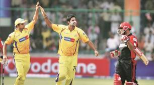 Manpreet Gony retires: 'He was the backbone of fast bowling for Punjab since his first class debut'