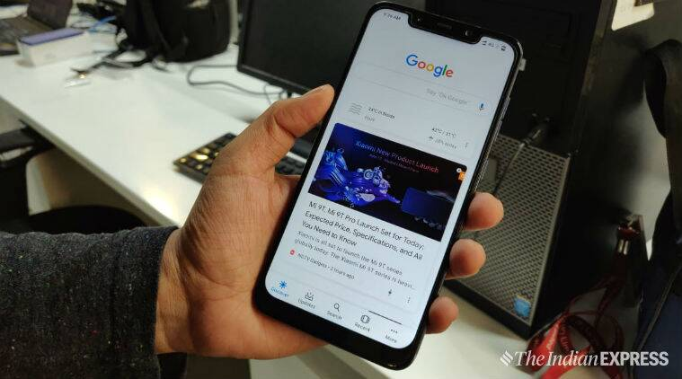 Google app gets dark mode in Search, Discover, Settings