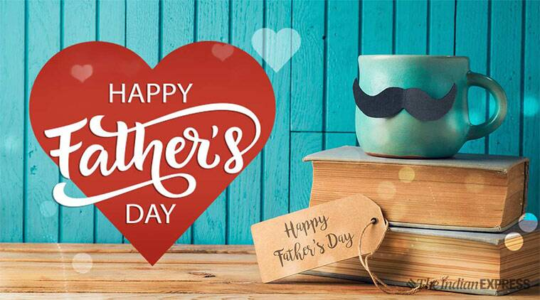 Happy Father's Day 2019 Wishes Images, Quotes, Status