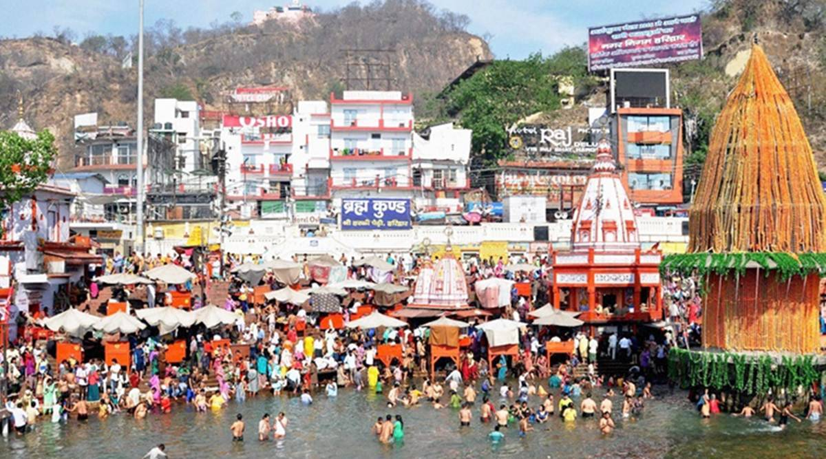 All urban local bodies in Haridwar district declared 'slaughterhouse-free' areas