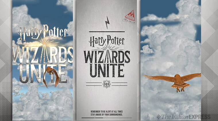 Harry Potter: Wizards Unite' first impressions: No, this is