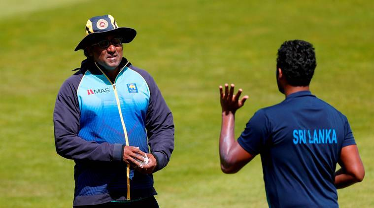 Sri Lanka suspend coach, fifth coach to be shown door since World Cup