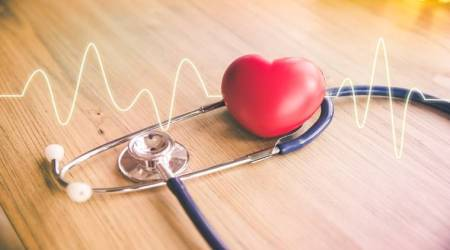 heart disease, stroke, heart attack, air pollution, indian express