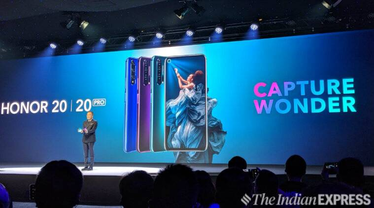Honor confirms Android Q for Honor 20i, Honor 20 and Honor