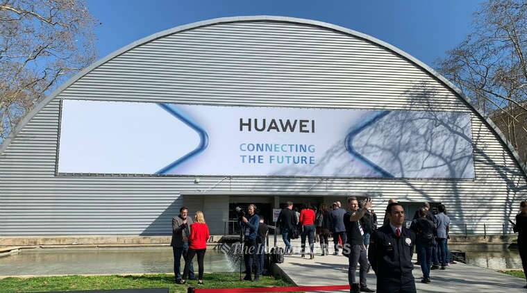 Why Huawei's HongMeng OS could have a tough time competing with Google Android - The Indian Express
