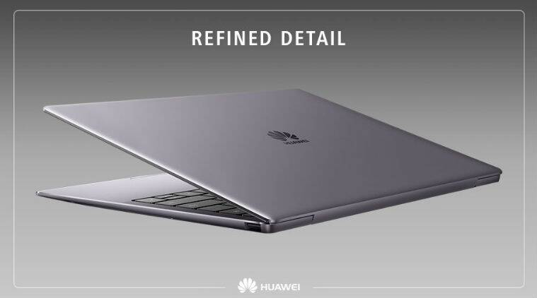 Huawei laptops return to Microsoft Store, but might not be for long