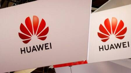 Huawei, U.S. chipmakers, Huawei chipmakers, ease the ban, Huawei chipmakers ban, Largest telecommunications company,Largest telecommunications company huawei ban, latest news, tech news, indian express