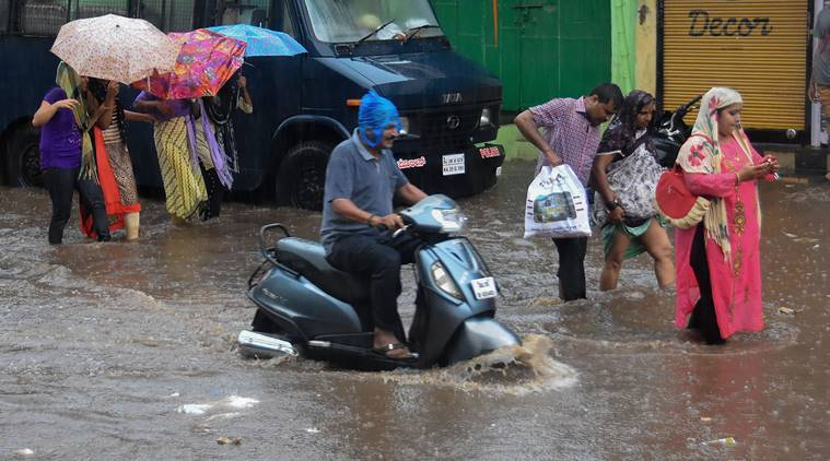 rainfall, monsoon, rainfall this year, monsoon this year, rains, delay in rains, rainfall delay, monsoon delay, wetahre, weather report, weather forecast, rain prediction, weather prediction, indian express