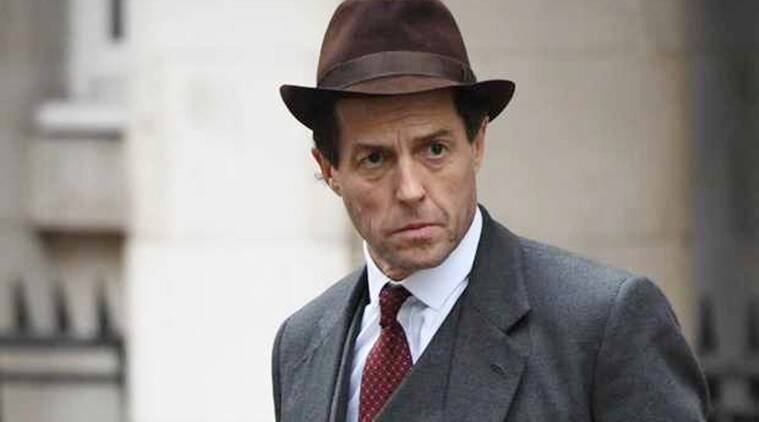 Had initially declined A Very English Scandal out of snobbery: Hugh Grant