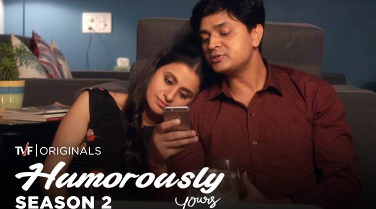 Humorously Yours 2 review