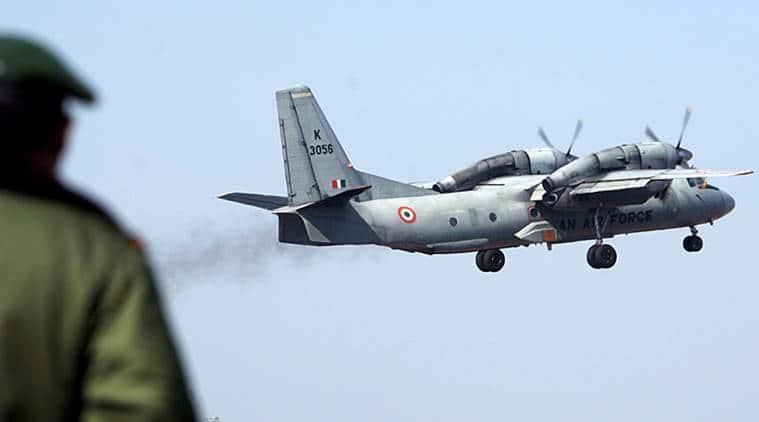 Rajnath Singh, An 32 fleet, Anton 32 crash, An 32 crash. Indian Air Force, IAF plan crash, jaguar, Mirage, Sukhoi, Indian Army, Defence, Armed Forces, Indian Express