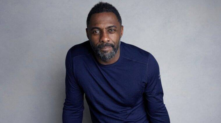 Idris Elba slams claim he is lying about his COVID-19 diagnosis