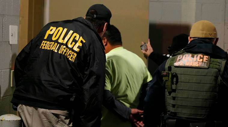 US cities brace for immigration raids, say they will not participate