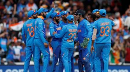 icc cricket world cup 2019, world cup 2019, world cup, cricket match, india world cup, india new zealand match, india new zealand, india new zealand cricket world cup, cricket, trent bridge weather, sports news, indian express news